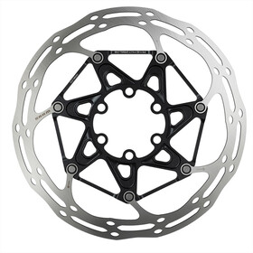 SRAM Centerline X Brake Disc Rounded 6-hole 2-piece